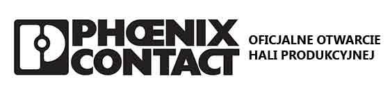 Oficjalne Otwarcie hali produkcyjnej Phoenix Contact – Tarnobrzeg 2018