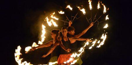 Festiwal Siarki, Ognia i Bębnów 2016
