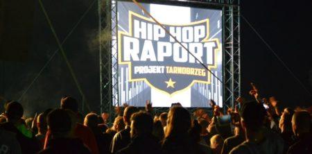 Hip Hop Raport Tarnobrzeg 2016